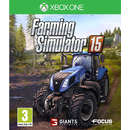 Joc consola Focus Home Interactive Farming Simulator 15 Xbox One