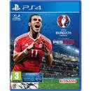 UEFA Euro 2016 PS4