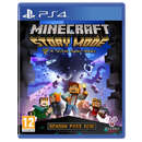 Minecraft Story Mode A Tell Tale Games Series PS4