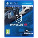 Joc consola Sony DriveClub VR PS4