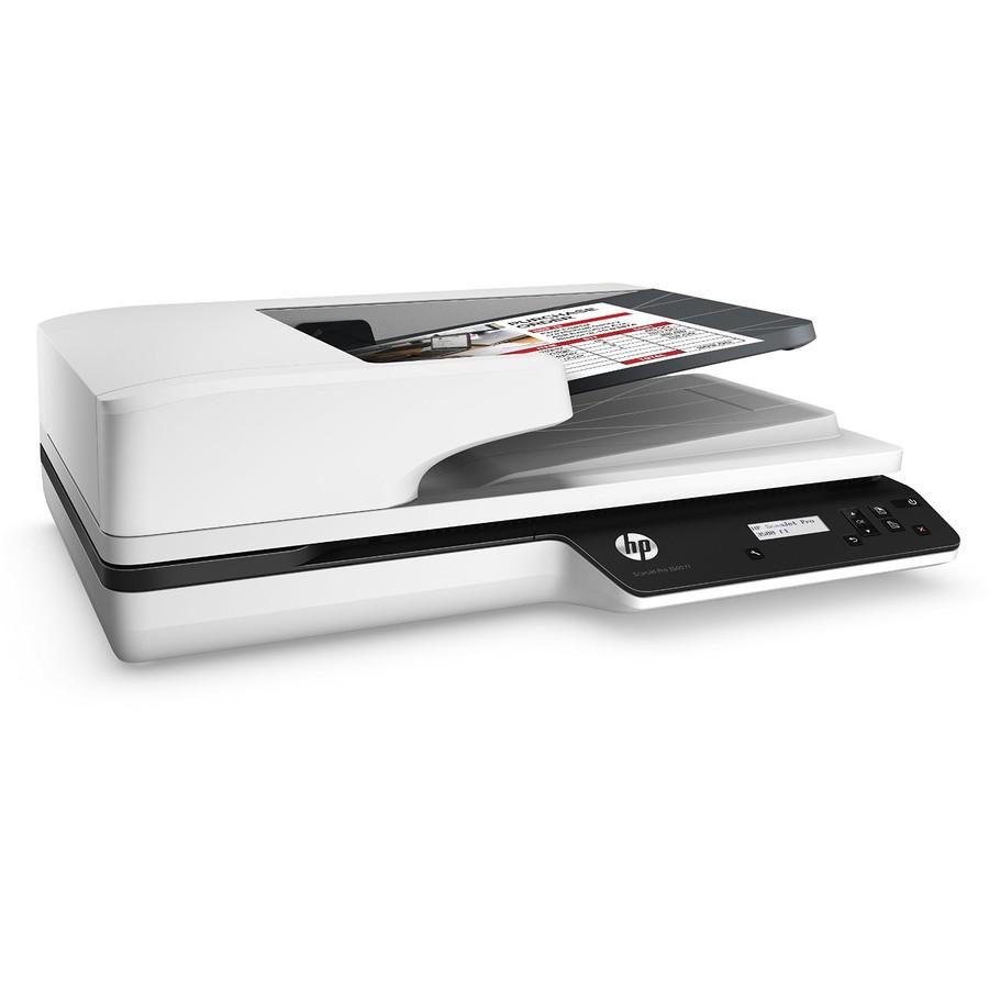 Scanner ScanJet Pro 3500 f1 thumbnail