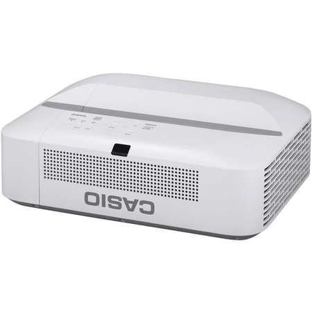 Videoproiector CASIO XJ-UT310 DLP WXGA Alb