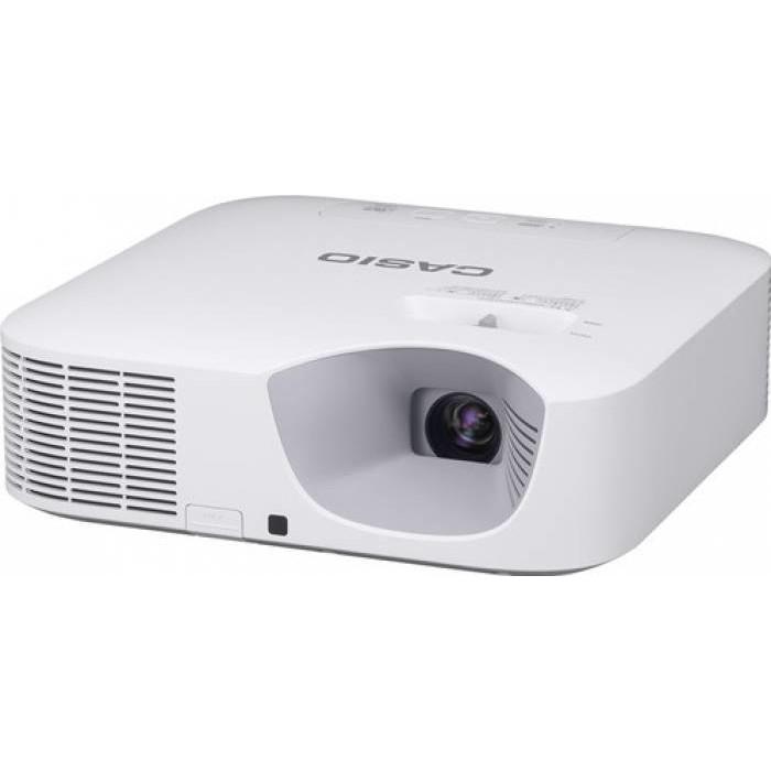 Videoproiector XJ-V100W-EJ DLP WXGA Alb thumbnail