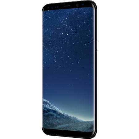 Smartphone Samsung Galaxy S8 Plus 64GB 4G Midnight Black