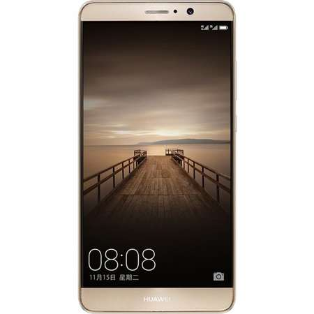Smartphone Huawei Mate 9 64GB Dual Sim 4G Champagne Gold