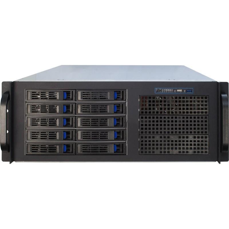 Carcasa server IPC 4U-4410 thumbnail