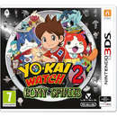 YO-KAI WATCH 2 Bony Spirits Nintendo 3DS