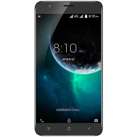 Smartphone BLACKVIEW E7s 16GB Dual Sim Grey