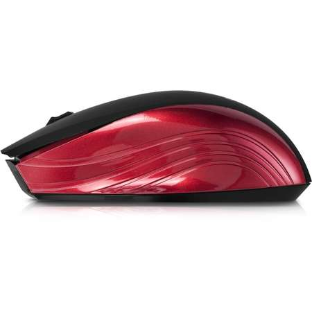 Mouse Canyon CNS-CMSW7R wireless reincarcabil Red