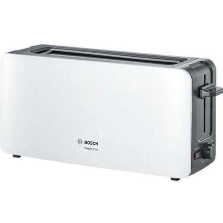 Prajitor de paine Bosch TAT6A001 Alb