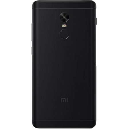 Smartphone Xiaomi Redmi Note 4X 32GB Octa Core Dual Sim 4G Black