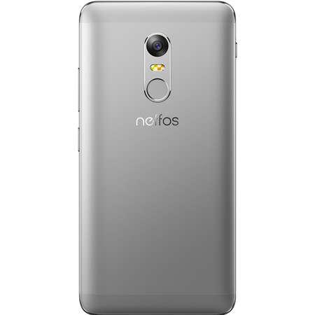 Smartphone TP-Link Neffos X1 16GB Dual Sim 4G Grey