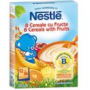 Junior 8 cereale cu fructe 250g de la 12 luni