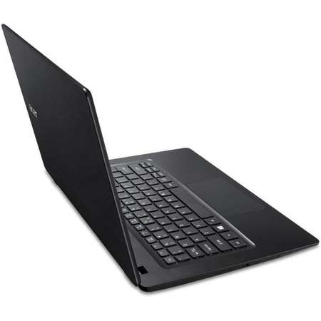 Laptop Acer TravelMate P238-M 13.3 inch Full HD Intel Core i3-6006U 8GB DDR3 256GB SSD Linux Black