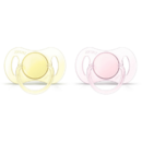 SCF151/02 0-2 luni roz / galben 2 bucati
