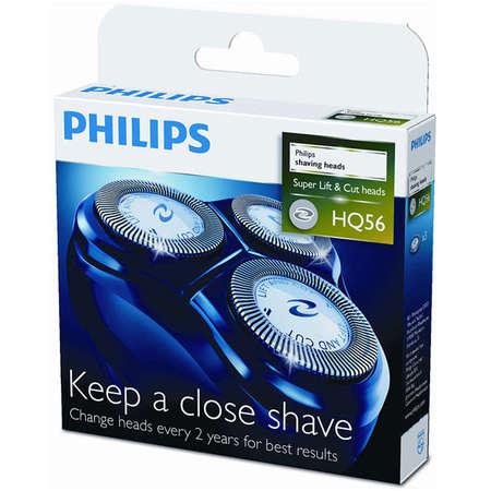 Rezerva aparat de ras Philips HQ56/50