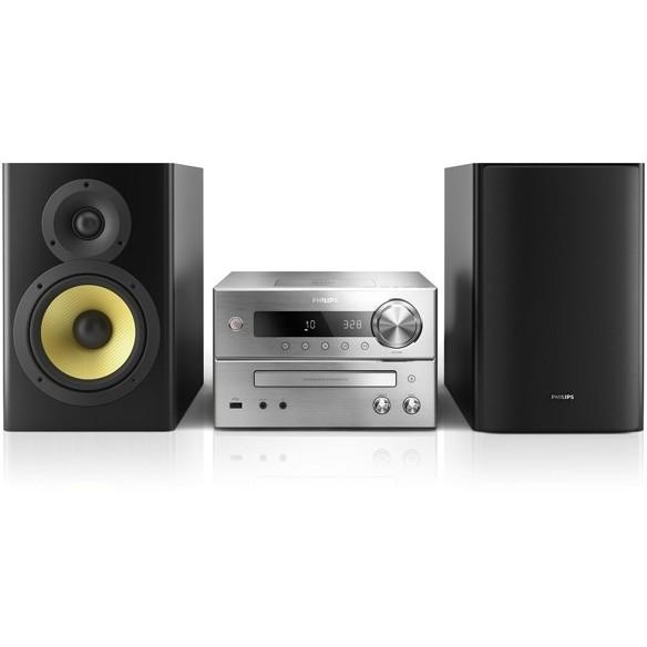 Microsistem BTD7170/12 150W DVD HDMI Bluetooth