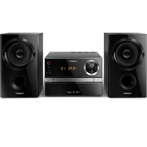 Microsistem audio BTB1370/12