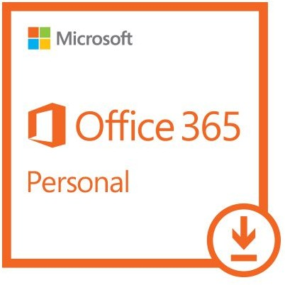 Office 365 Personal 1PC 1AN (Licenta Electronica) Servicii Cloud thumbnail