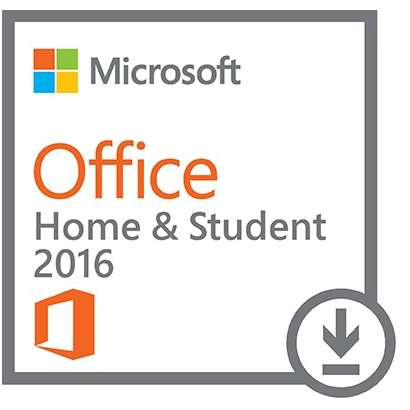 microsoft office home and student 2016 licenta electronica. Black Bedroom Furniture Sets. Home Design Ideas