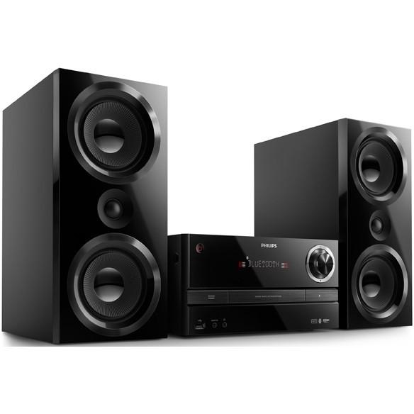 Microsistem audio BTM3360/12 150W Negru