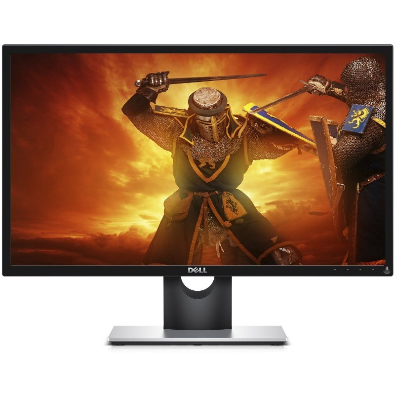 Monitor Led Gaming Se2417hg 23.6 Inch 2ms Black