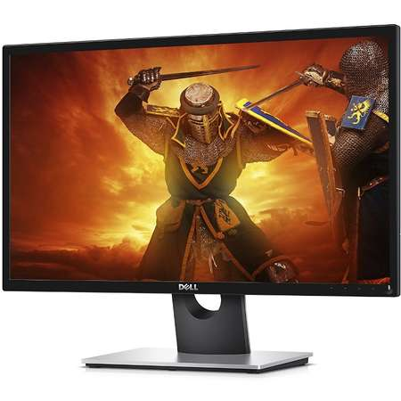 Monitor LED Gaming Dell SE2417HG 23.6 inch 2ms Black
