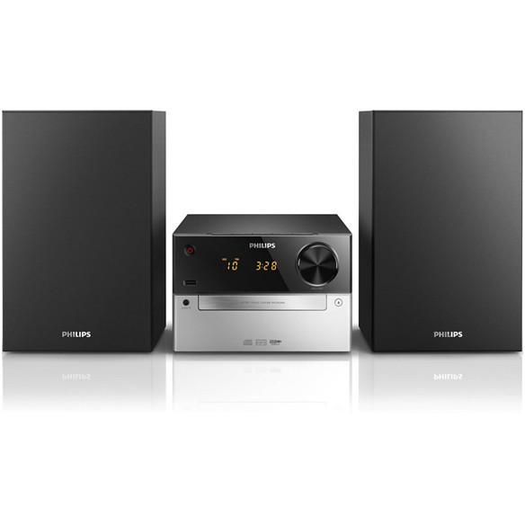Microsistem audio MCM2300/12 15W Negru