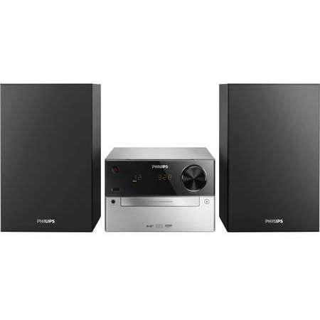 Microsistem audio Philips MCB2305/10 Negru