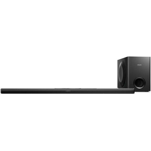 Soundbar 5.1 HTL7140B/12 subwoofer wireless 320W