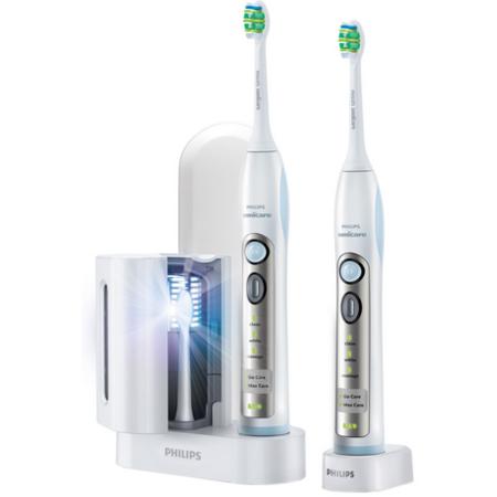 Periuta de dinti electrica Philips HX6932/36 Sonicare FlexCare alba
