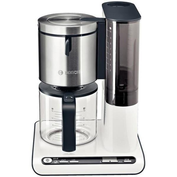 Cafetiera TKA8631 1160 W 1.25 L Argintiu