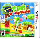 POOCHY YOSHIS WOOLLY WORLD SPECIAL EDITION