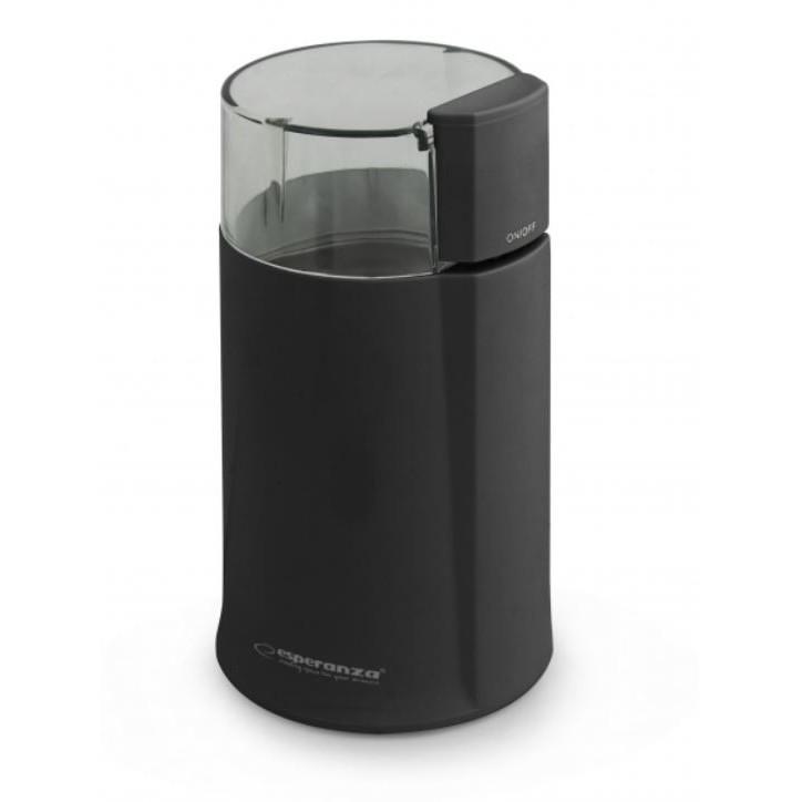Rasnita cafea EKC001K 160W 50g neagra thumbnail