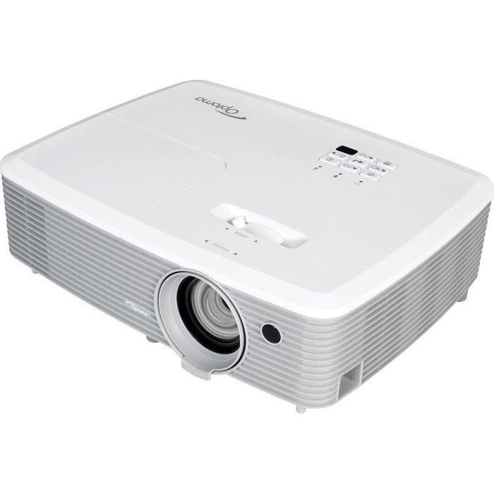 Videoproiector W400 WXGA DLP Alb thumbnail