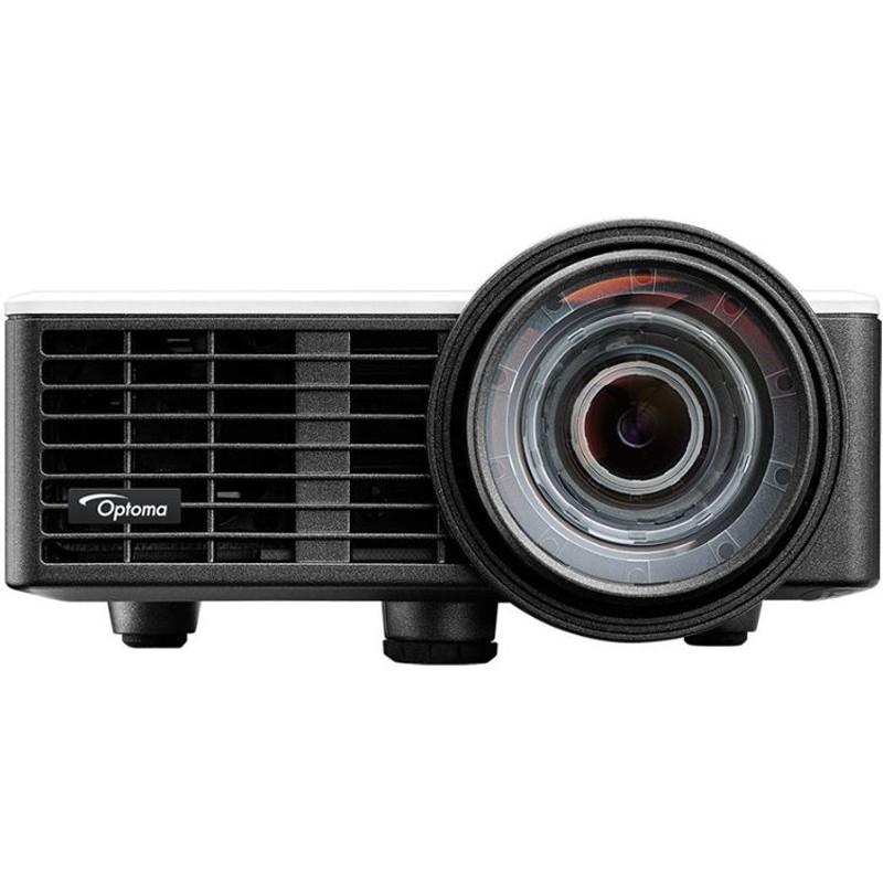 Videoproiector ML750ST DLP WXGA Argintiu thumbnail