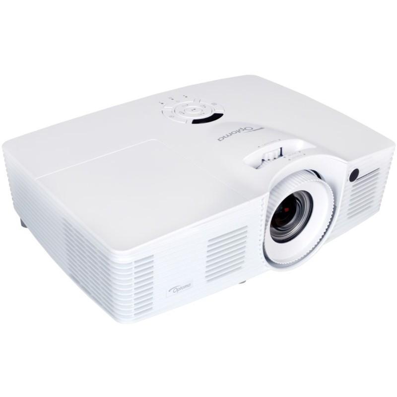 Videoproiector DH401 DLP Full HD Alb thumbnail