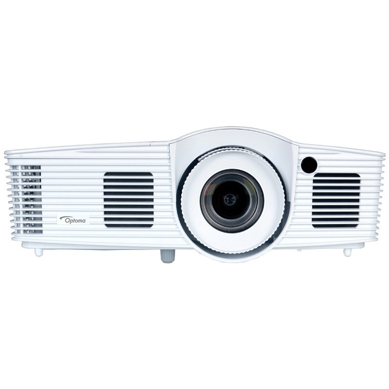 Videoproiector DU400 DLP WUXGA Alb thumbnail