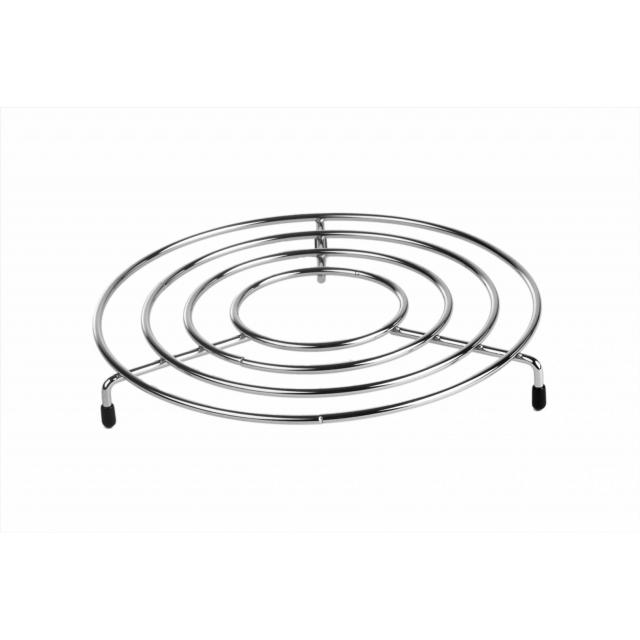Suport metalic pentru vase calde 21 x 20 x 2.3 cm Otel cromat