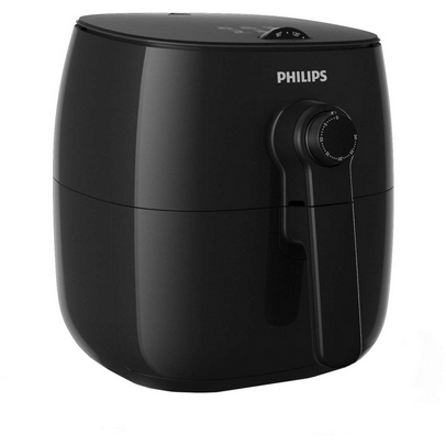 Friteuza Philips HD9621/90 Viva Collection Airfryer 1425W Negru