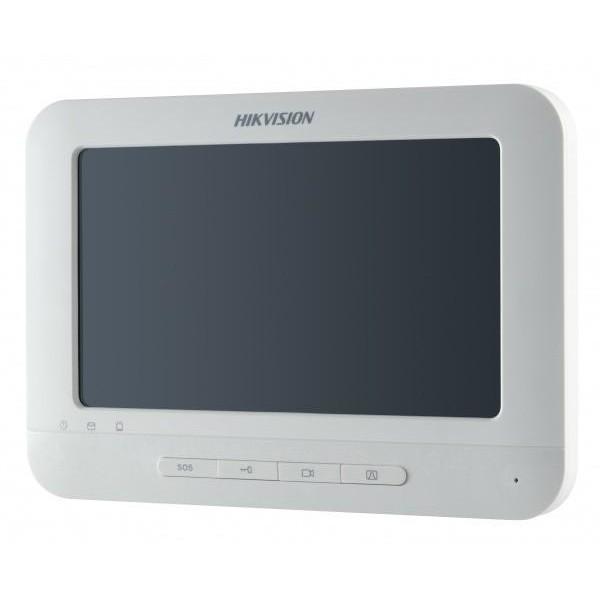 Monitor videointerfon DS-KH6310-W thumbnail