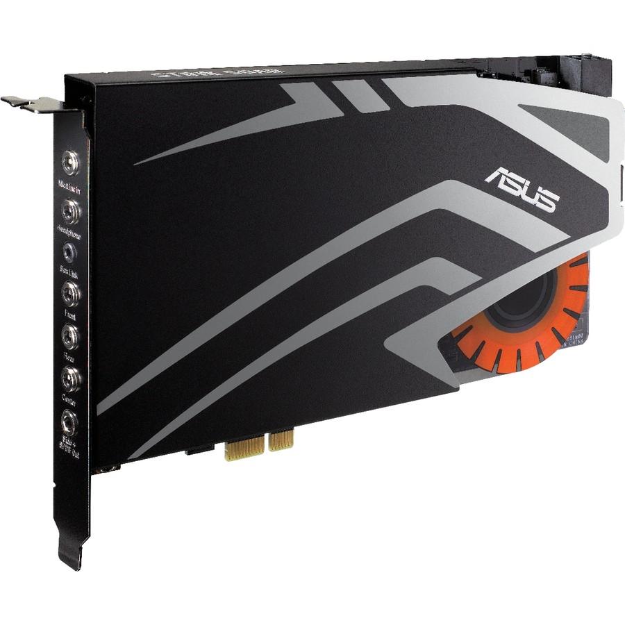Placa de sunet Strix PCIE 7.1