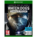 Joc consola Ubisoft Ltd Watch Dogs Complete Xbox ONE