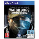 Joc consola Ubisoft Ltd Watch Dogs Complete PS4
