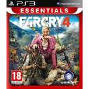 Far Cry 4 Essentials PS3