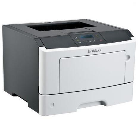 Imprimanta laser mono MS317dn A4 Retea Duplex