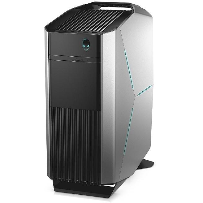 Sistem desktop Aurora R6 Base Intel Core i7-7700 16GB DDR4 1TB HDD 512GB SSD nVidia GeForce GTX Titan X 12GB Windows 10 Pro