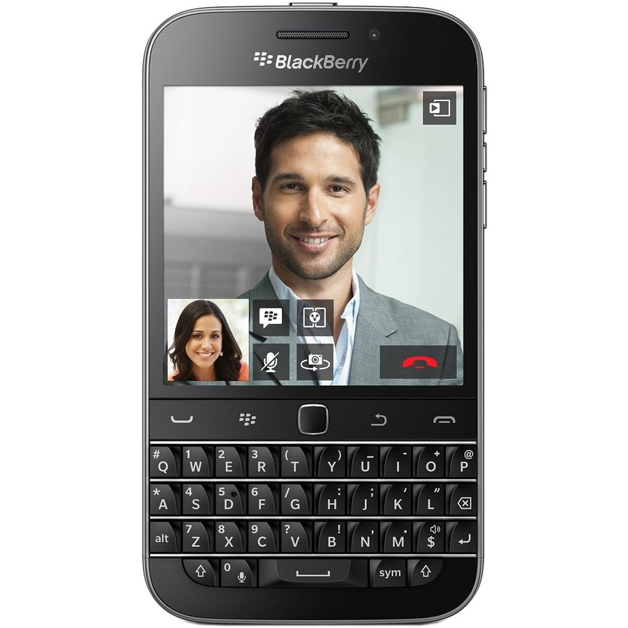 Smartphone Classic Q20 16gb 4g Black