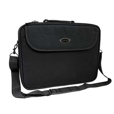 Geanta laptop Esperanza ET101 Classic 15.6 inch Black