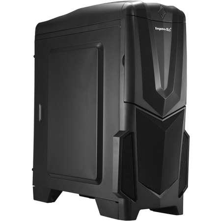 Sistem Gaming ITGalaxy Player V3 Intel Core i5-7600 Quad Core 3.5 GHz 8GB DDR4 120 SSD 1TB HDD GTX 1060 6GB 192bit Black